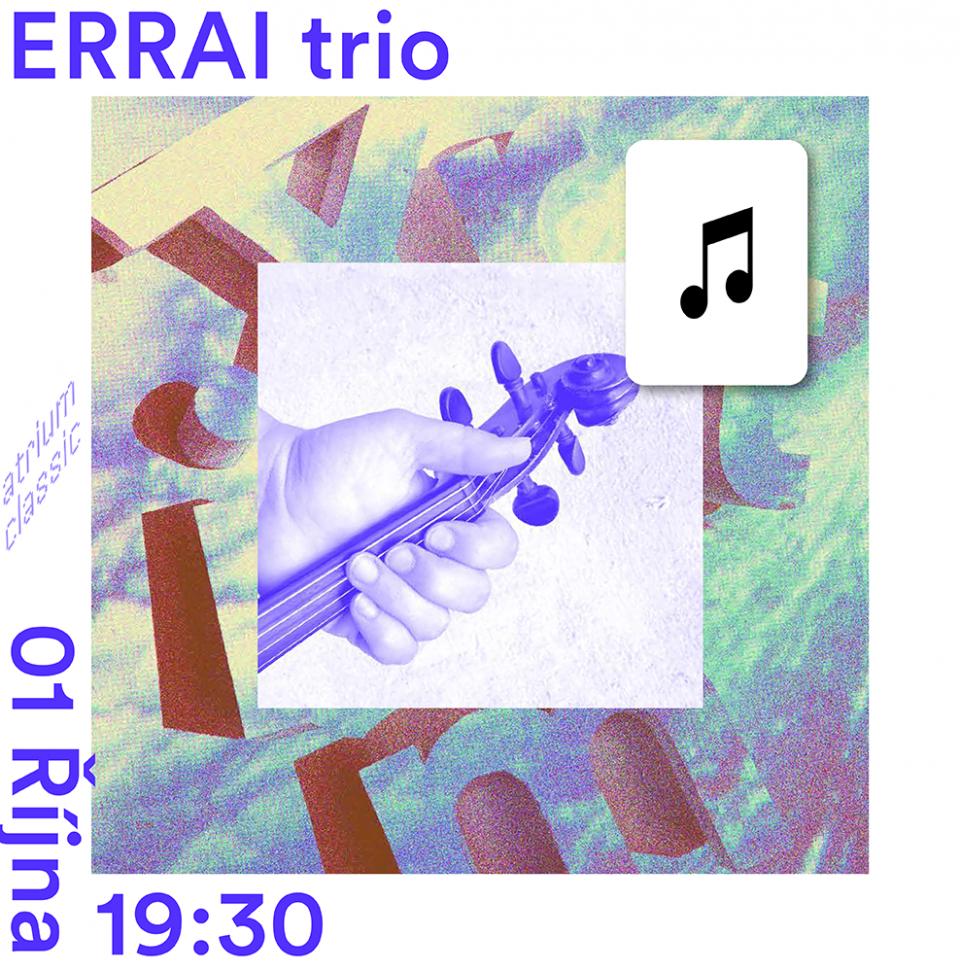 ERRAI trio