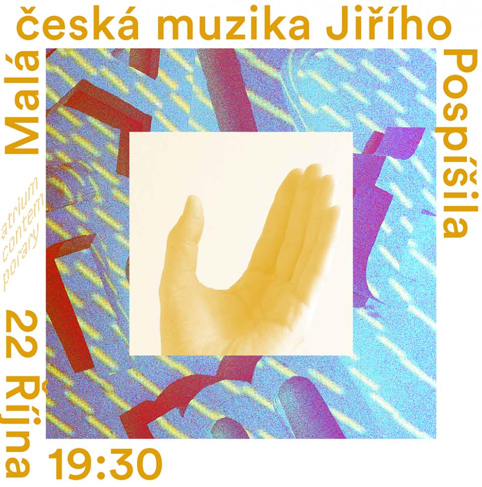 VYPRODÁNO – Malá česká muzika Jiřího Pospíšila