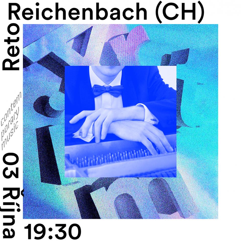Reto Reichenbach (CH)