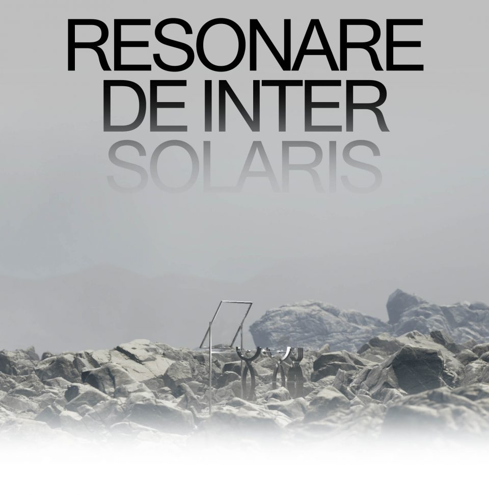 13. 2. – 15. 3. 2020 – Kryštof Brůha – Resonare de INTER Solaris