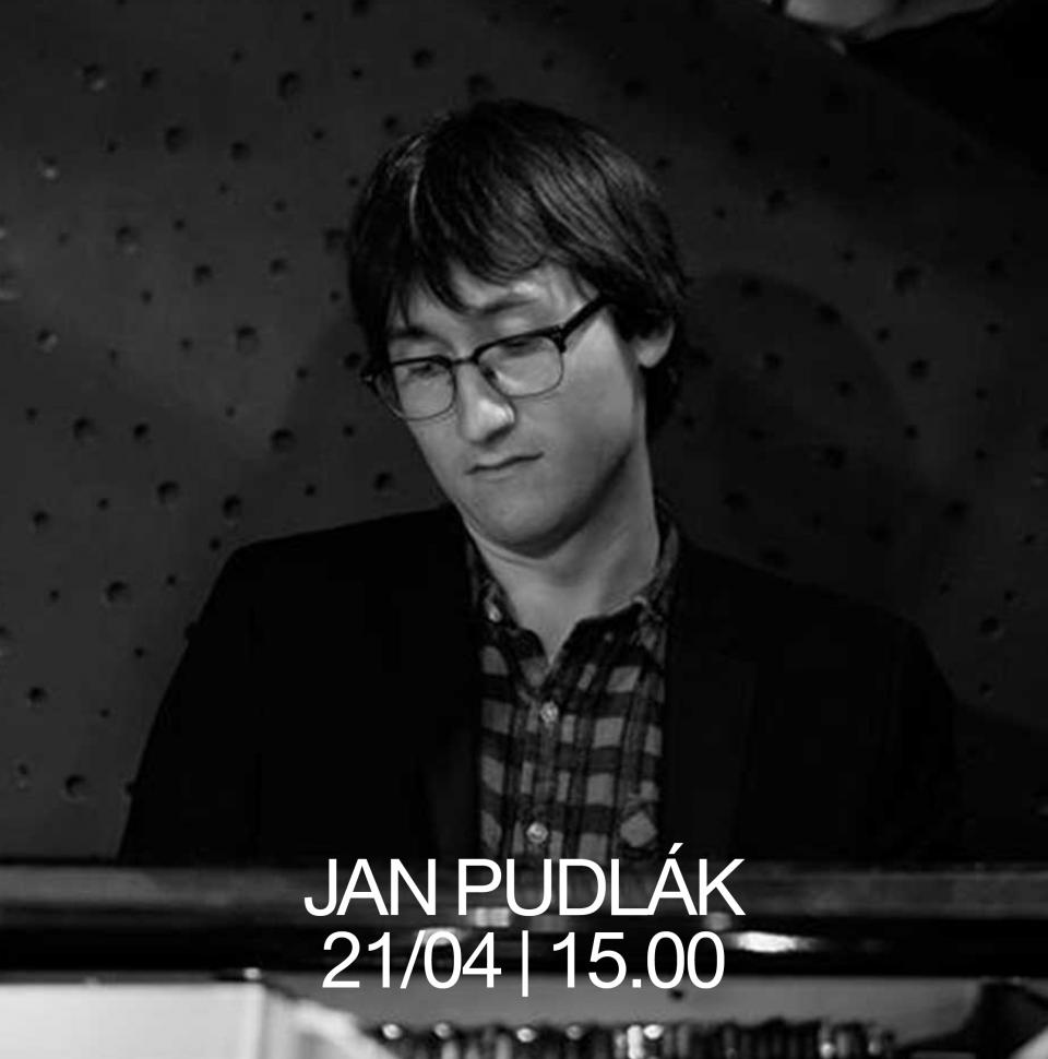 Jan Pudlák – piano