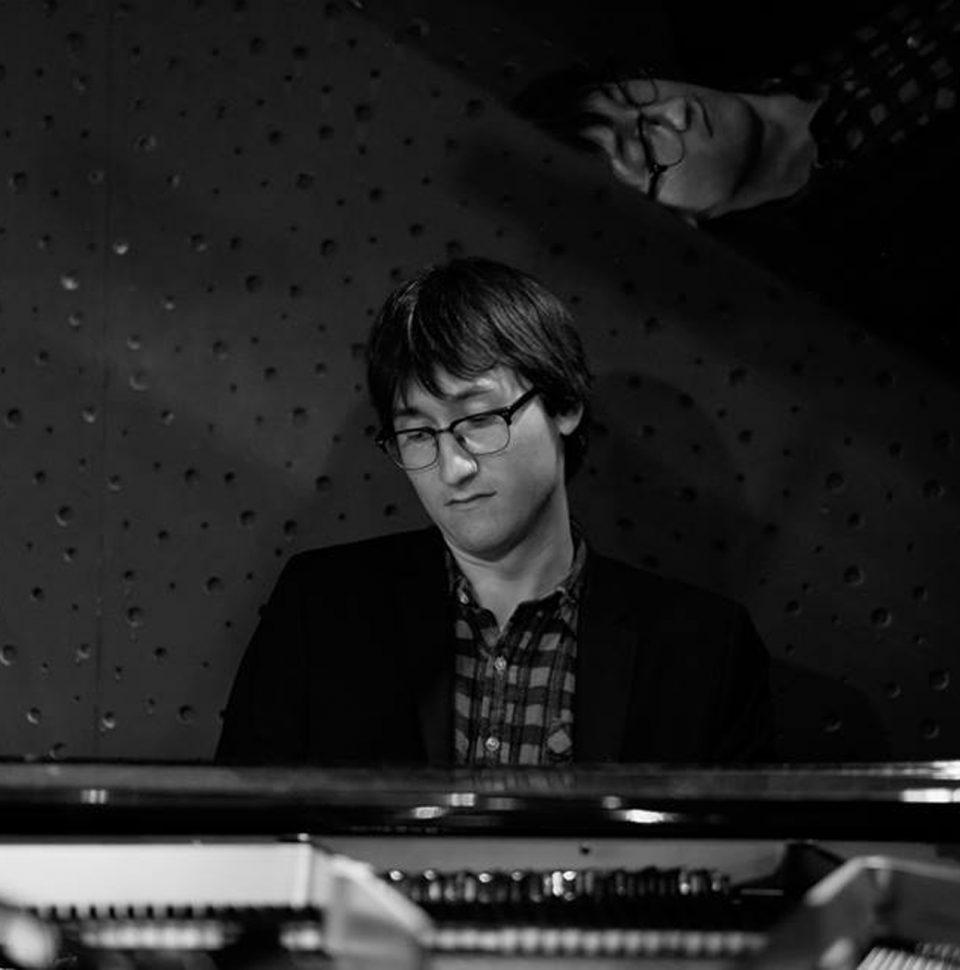 Swingový klavírní večer s Janem Pudlákem
